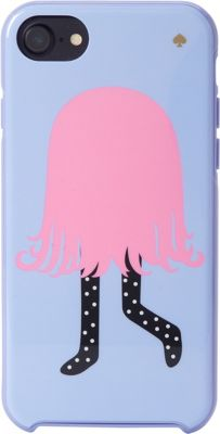 kate spade new york Make Your Own Monster iPhone 7 Case Pink Multi - kate spade new york Electronic Cases
