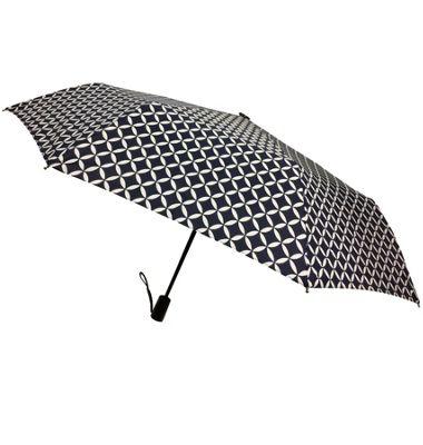London Fog Umbrellas Fashion Mini Auto Open Close Umbrella Links - London Fog Umbrellas Umbrellas and Rain Gear