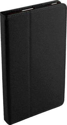 Digital Treasures Props Folio Case for 7 inch Kindle Fire Black - Digital Treasures Electronic Cases