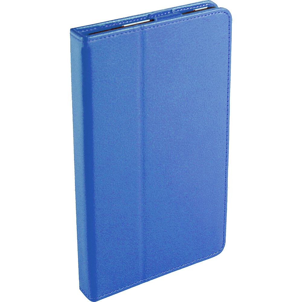 Digital Treasures Props Folio Case for 7 Kindle Fire Blue Digital Treasures Electronic Cases
