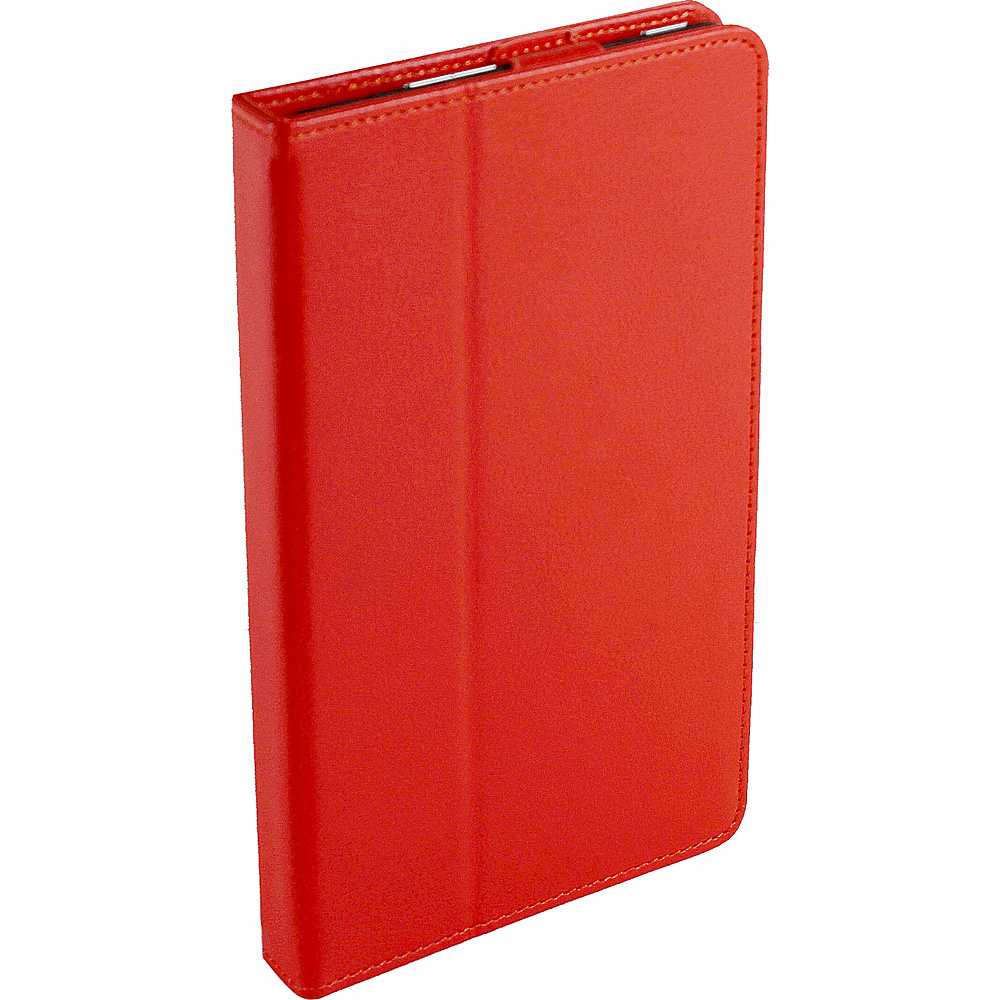 Digital Treasures Props Folio Case for 7 Kindle Fire Red Digital Treasures Electronic Cases