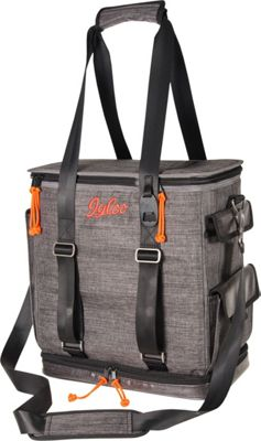 Igloo Daytripper Tote with Pack-Ins Gray - Igloo Travel Coolers