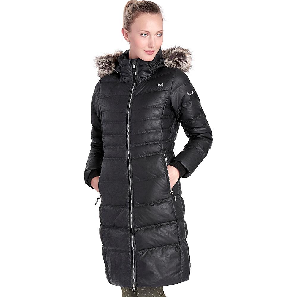 Lole Katie L Edition Jacket XS - Black - Lole Womens Apparel - Apparel & Footwear, Women's Apparel
