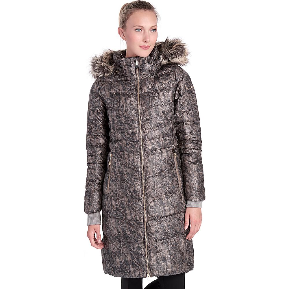 Lole Katie L Edition Jacket XS - Cinder - Lole Womens Apparel - Apparel & Footwear, Women's Apparel