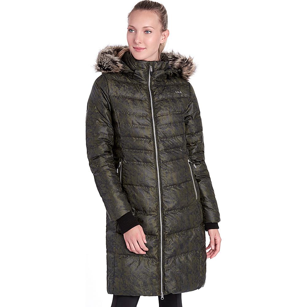 Lole Katie L Edition Jacket XS - Khaki - Lole Womens Apparel - Apparel & Footwear, Women's Apparel