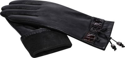 MoDa Ms. Santiago Gloves XXL - Black 2XL - MoDa Hats/Gloves/Scarves