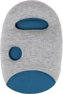 Ostrich Pillow Mini Pillow Sleepy Blue - Ostrich Pillow Travel Pillows & Blankets