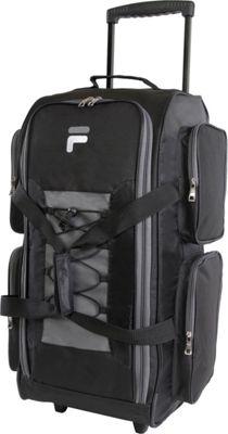 "Fila 26"" Lightweight Medium Check In Rolling Duffel Bag B..."