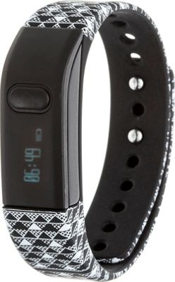 RBX TR1 Printed Activity Tracker with Call & Message Disp...