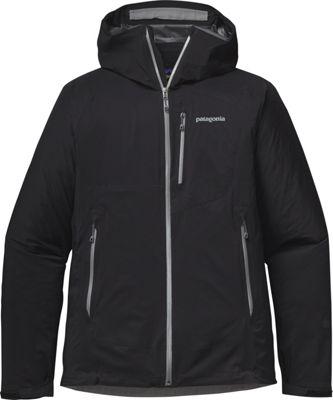 Patagonia Mens Stretch Rainshadow Jacket XL - Black - Pat...