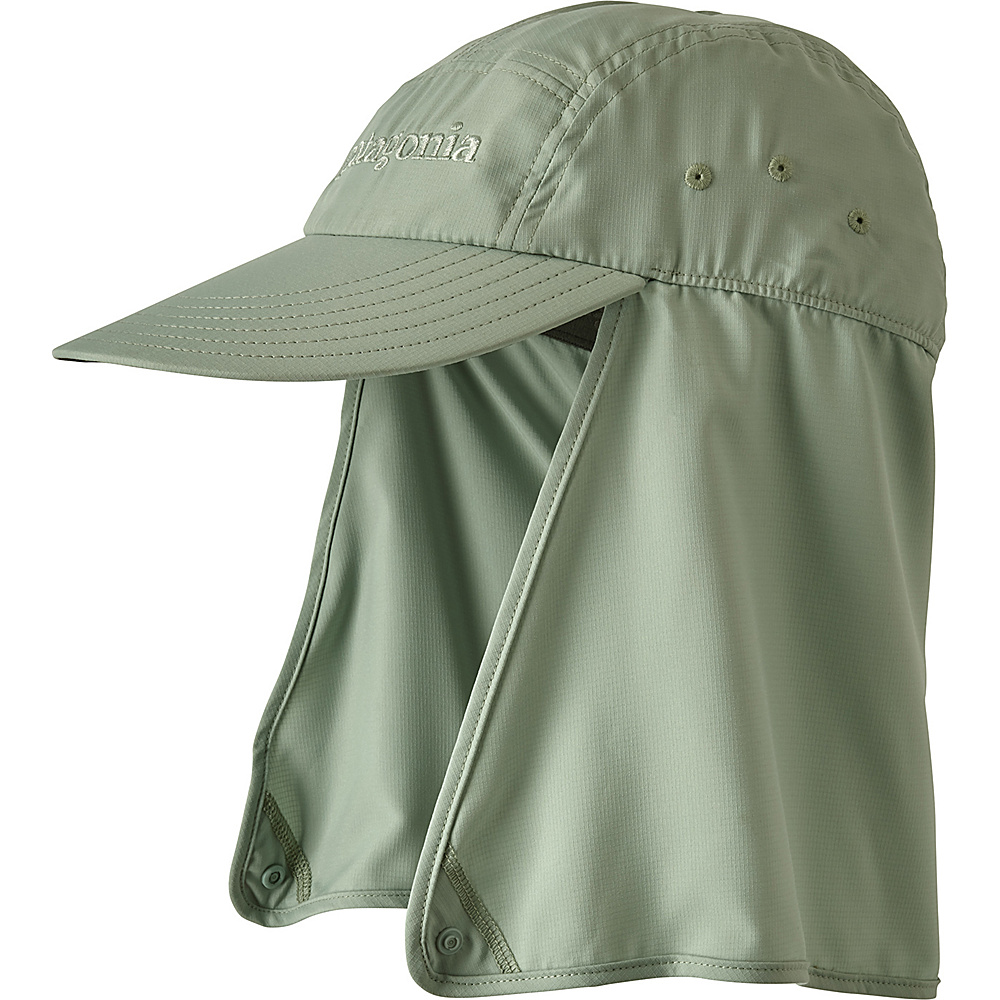 Patagonia Bimini Stretch Fit Cap L/XL - Pelican - Patagonia Hats/Gloves/Scarves - Fashion Accessories, Hats/Gloves/Scarves