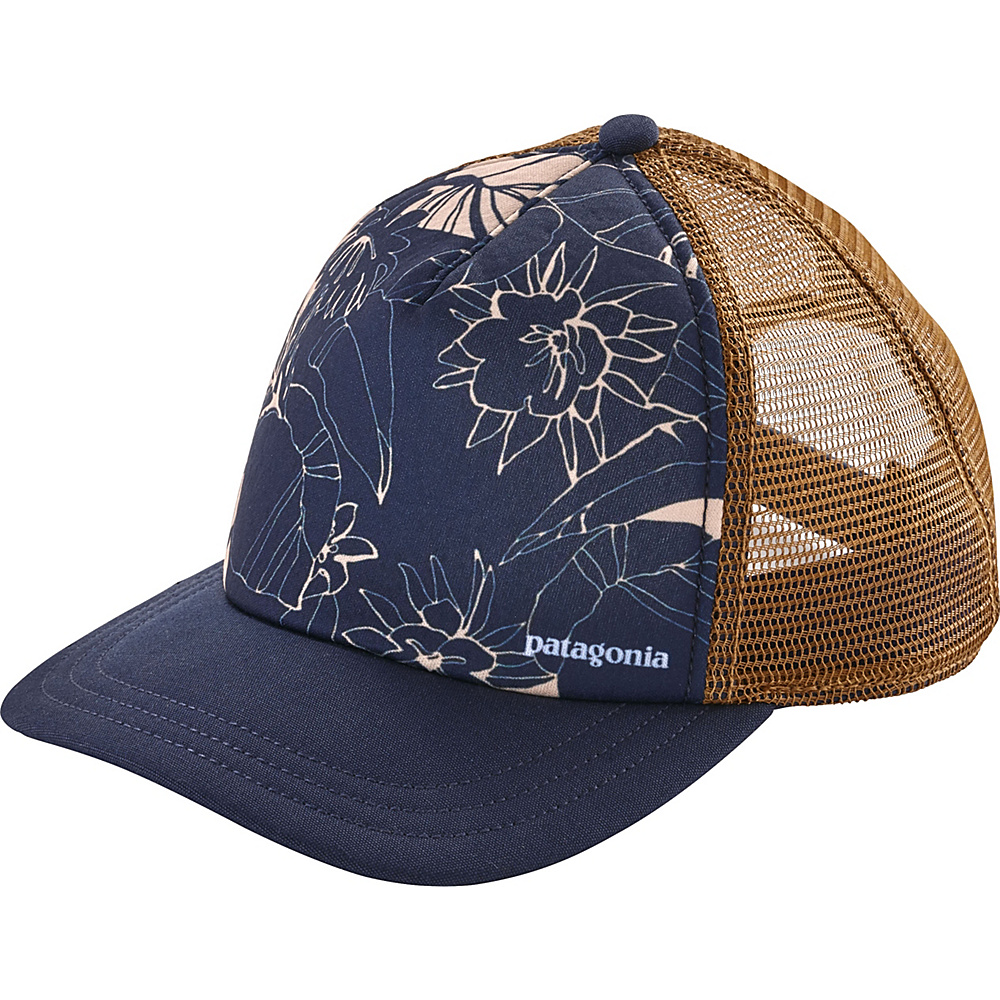 Patagonia Ws Wave Worn Interstate Hat One Size - Classic Navy - Patagonia Hats/Gloves/Scarves - Fashion Accessories, Hats/Gloves/Scarves