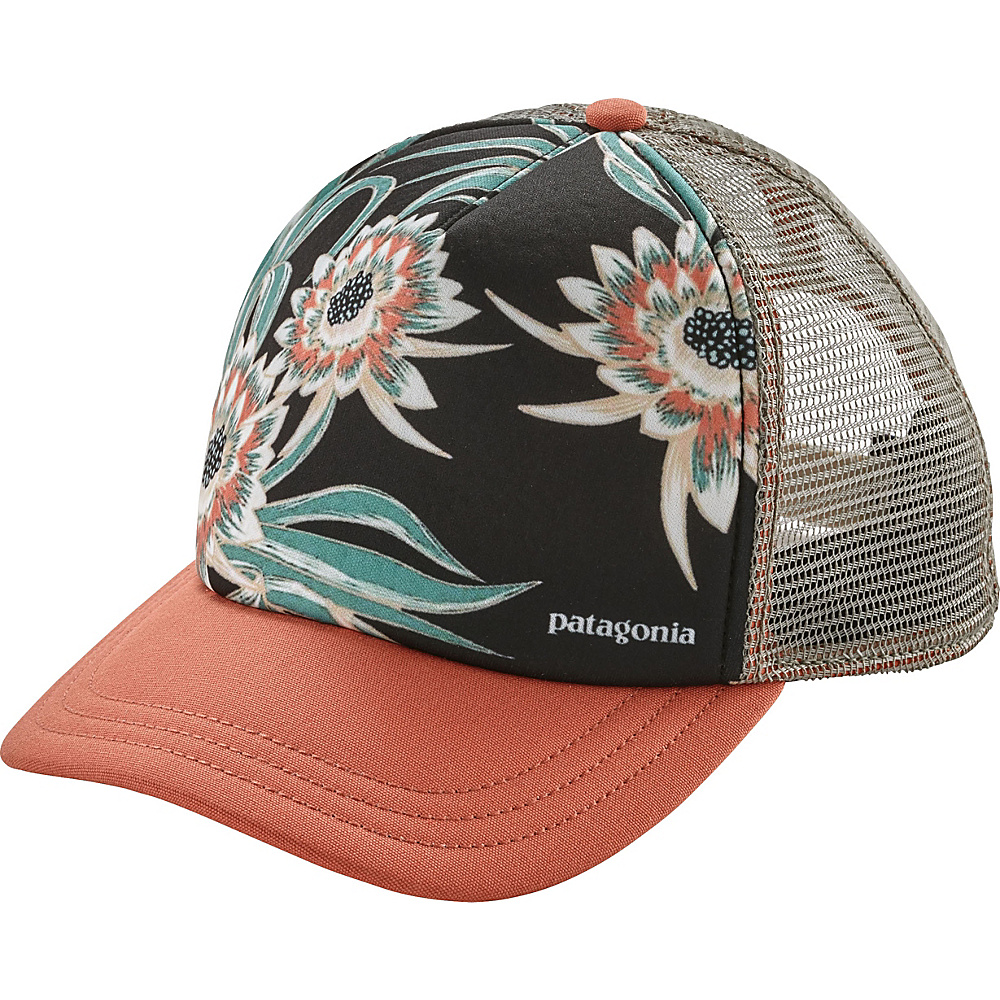 a8ecba4c2d3 Patagonia Ws Wave Worn Interstate Hat One Size - Quartz Coral - Patagonia  Hats Gloves