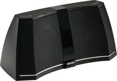 Kicker Amphitheater Speaker System V2 Black - Kicker Headphones & Speakers