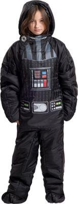 Selk'bag Kids Star Wars Wearable Sleeping Bag: Darth Vader Darth Vader - Medium - Selk'bag Outdoor Accessories