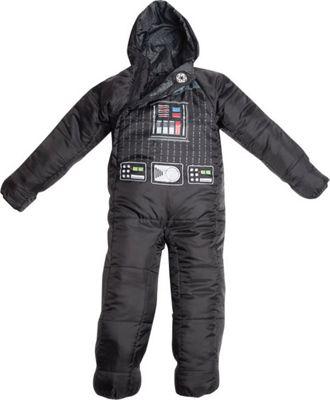 Selk'bag Kids Star Wars Wearable Sleeping Bag: Darth Vader Darth Vader - Large - Selk'bag Outdoor Accessories