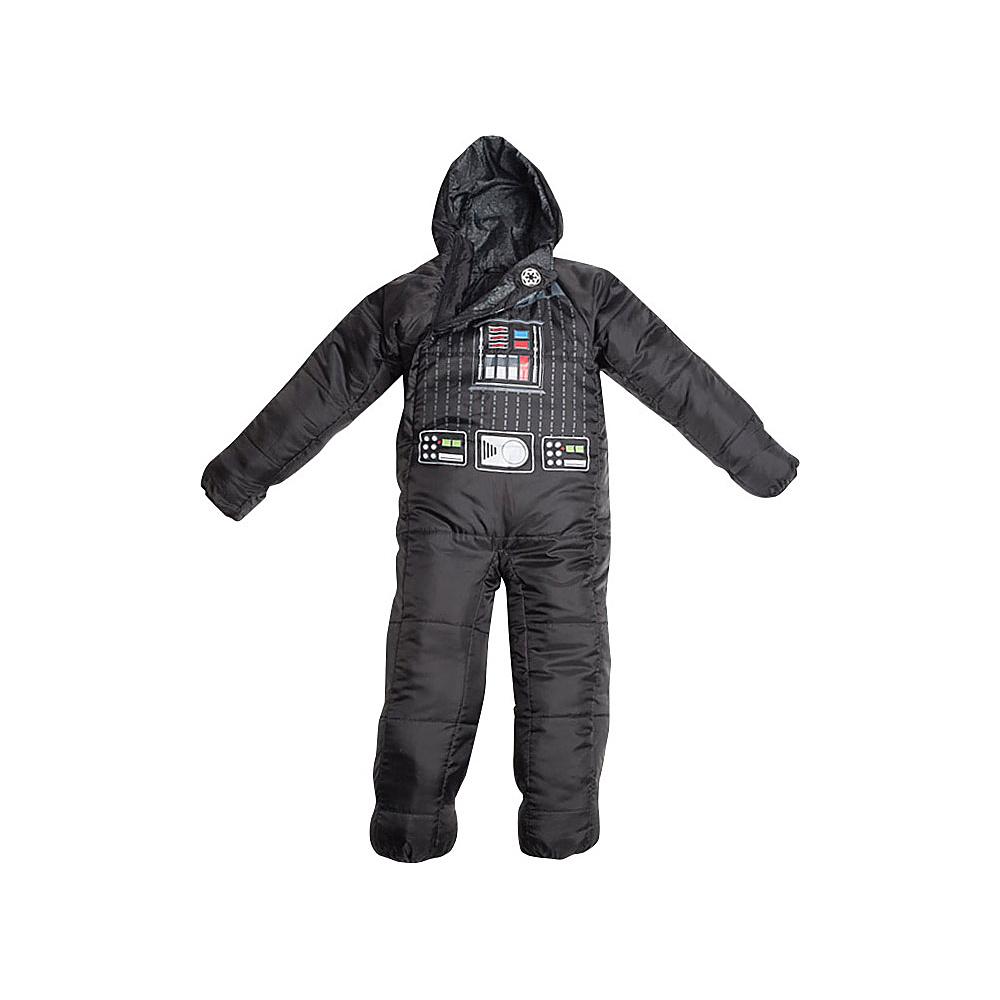 Selk bag Kids Star Wars Wearable Sleeping Bag Darth Vader Darth Vader Large Selk bag Outdoor Accessories