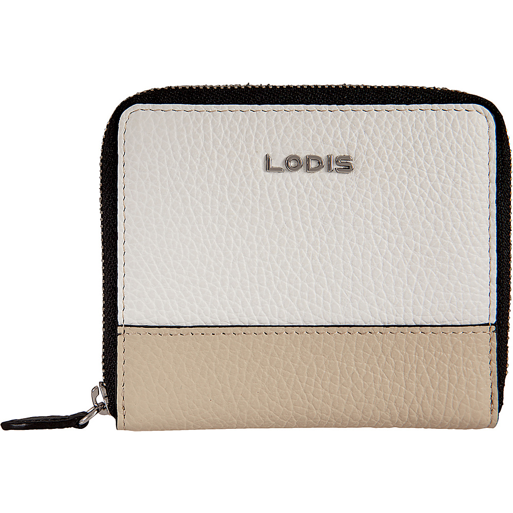 Lodis Valencia Amaya Zip French Wallet Multi - Lodis Womens SLG Other - Women's SLG, Women's SLG Other