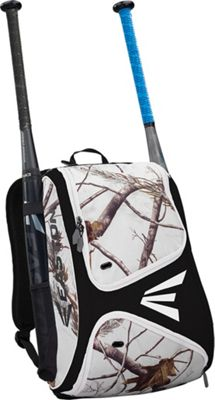 Easton E110BP Backpack RealSnow - Easton Gym Bags