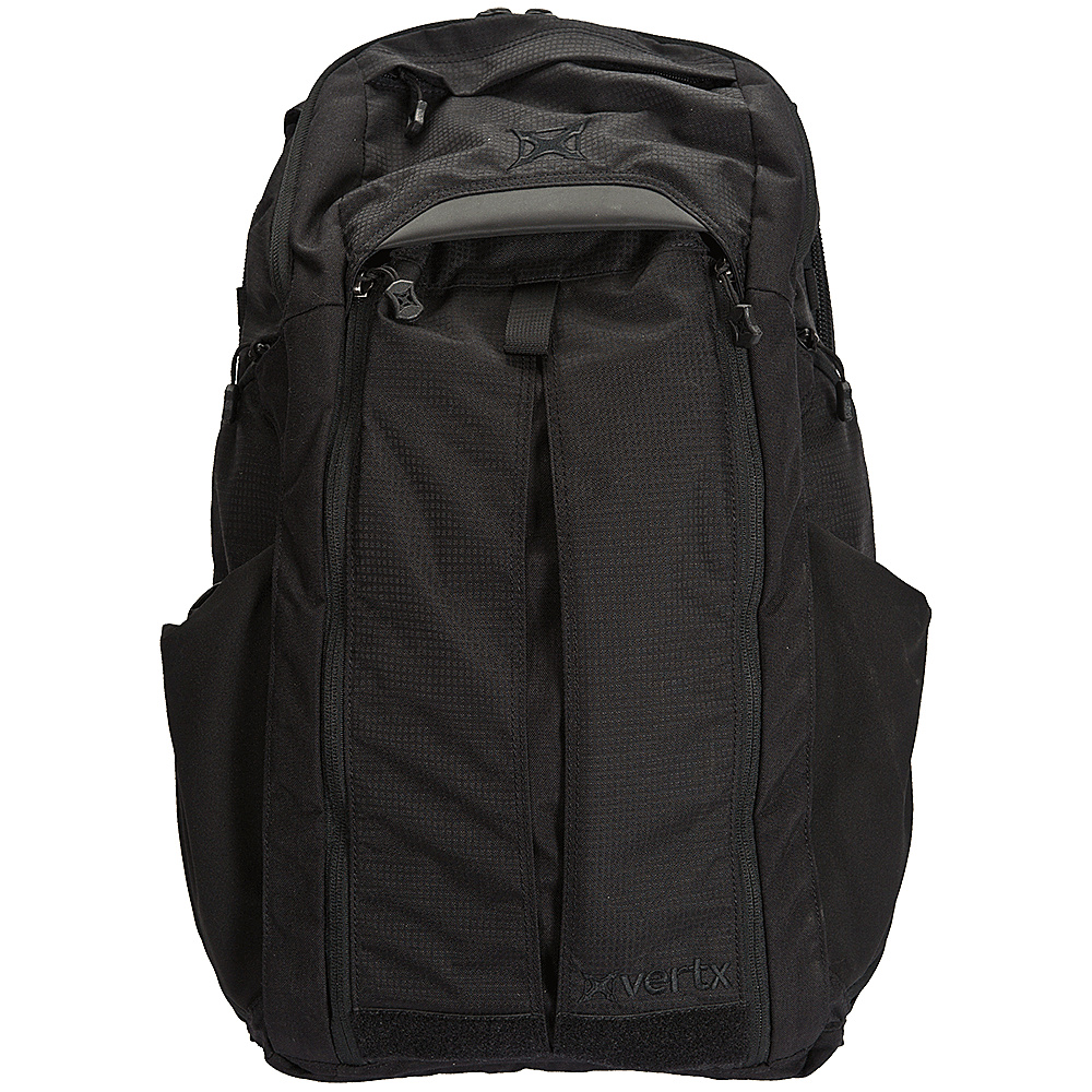 Vertx EDC Gamut+ 24 Hour Backpack Black - Vertx Tactical - Outdoor, Tactical
