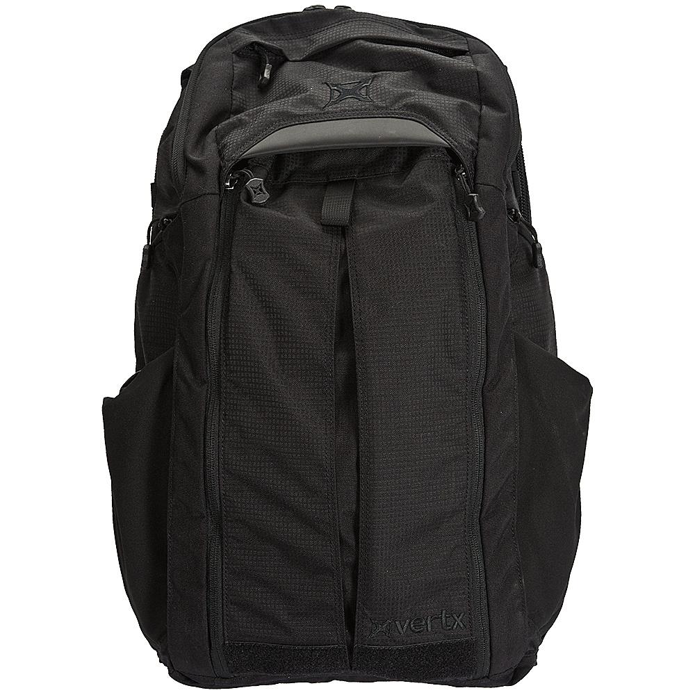 Vertx EDC Gamut+ 24 Hour Backpack Black - Vertx Business & Laptop Backpacks - Backpacks, Business & Laptop Backpacks