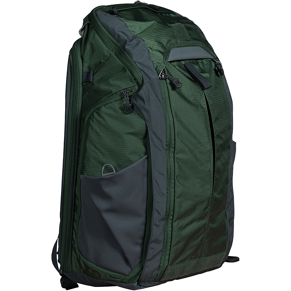 Vertx EDC Gamut+ 24 Hour Backpack Greener Pastures - Vertx Tactical - Outdoor, Tactical