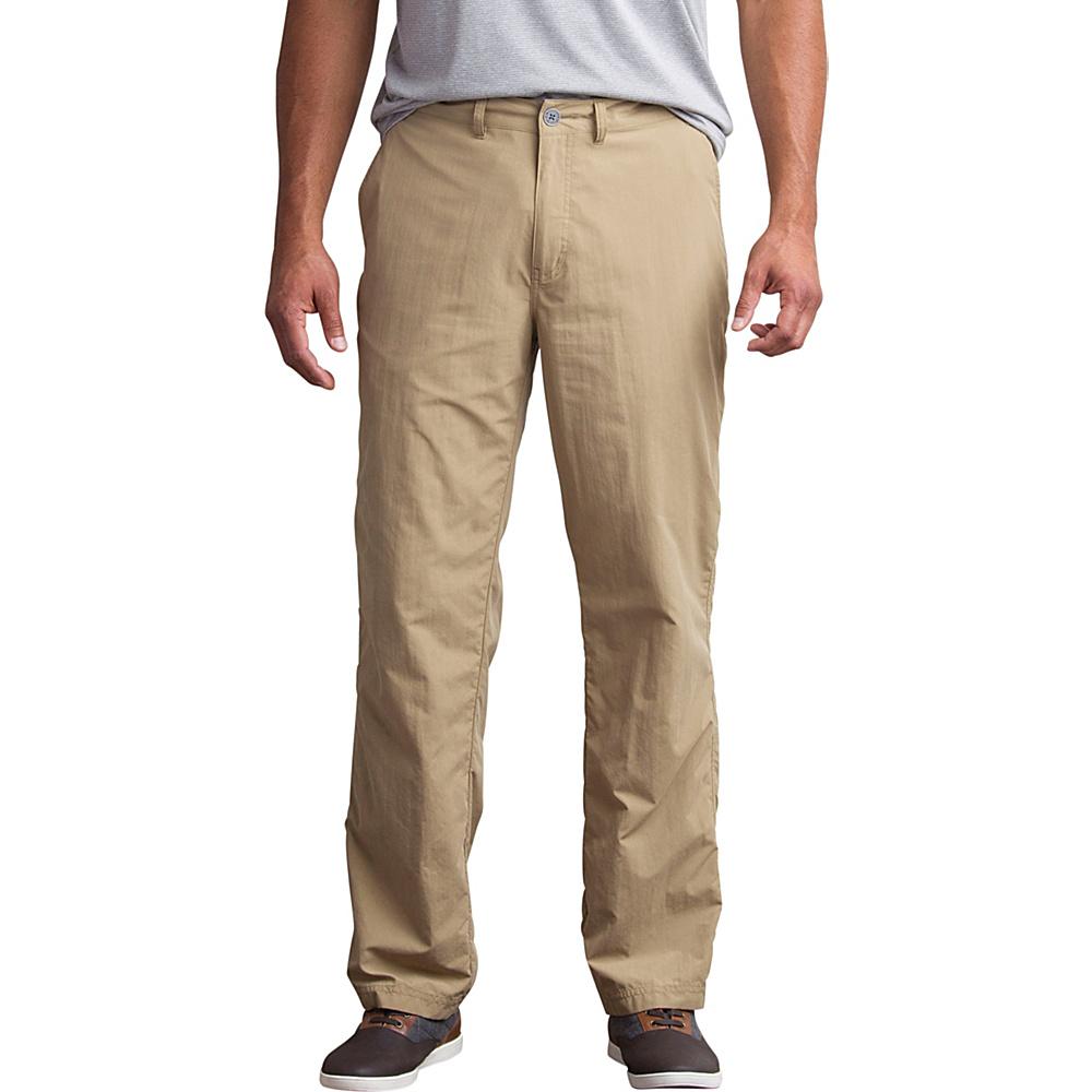 ExOfficio Mens Sol Cool Nomad Pant 30 - Walnut - ExOfficio Mens Apparel - Apparel & Footwear, Men's Apparel