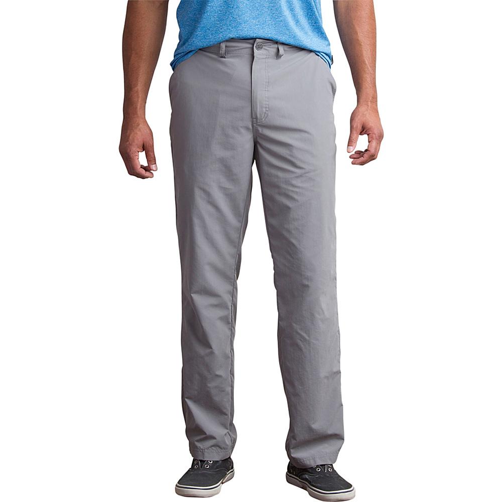 ExOfficio Mens Sol Cool Nomad Pant 30 - Road - ExOfficio Mens Apparel - Apparel & Footwear, Men's Apparel