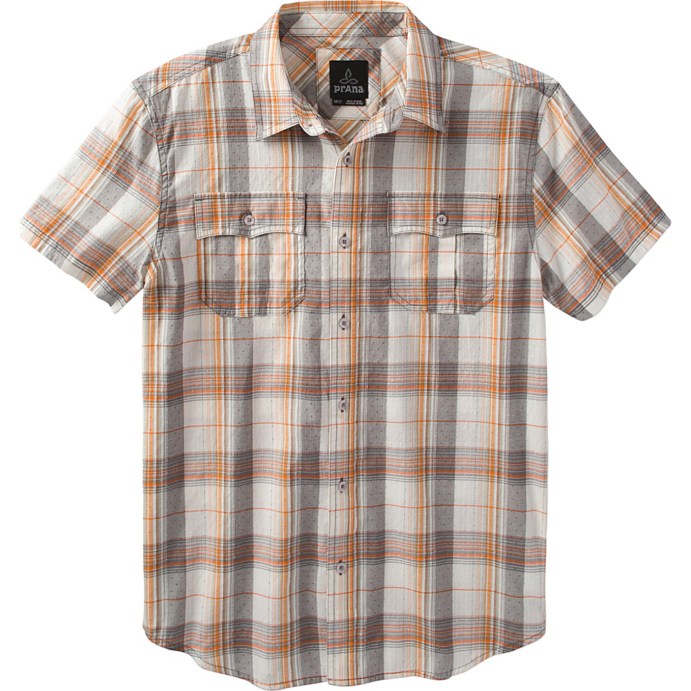 PrAna Ostend Shirt S - Winter - PrAna Mens Apparel - Apparel & Footwear, Men's Apparel