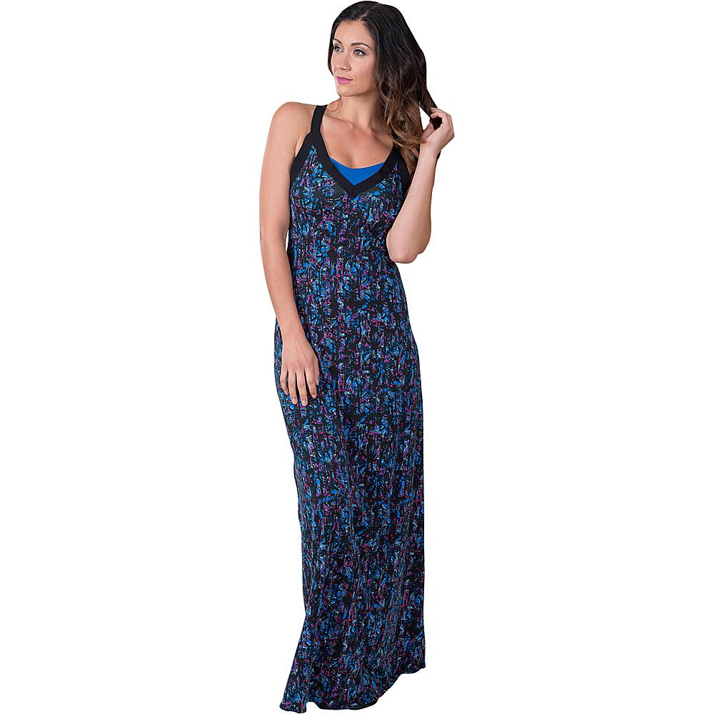 Soybu Bandha Maxi S - Slick - Soybu Womens Apparel - Apparel & Footwear, Women's Apparel