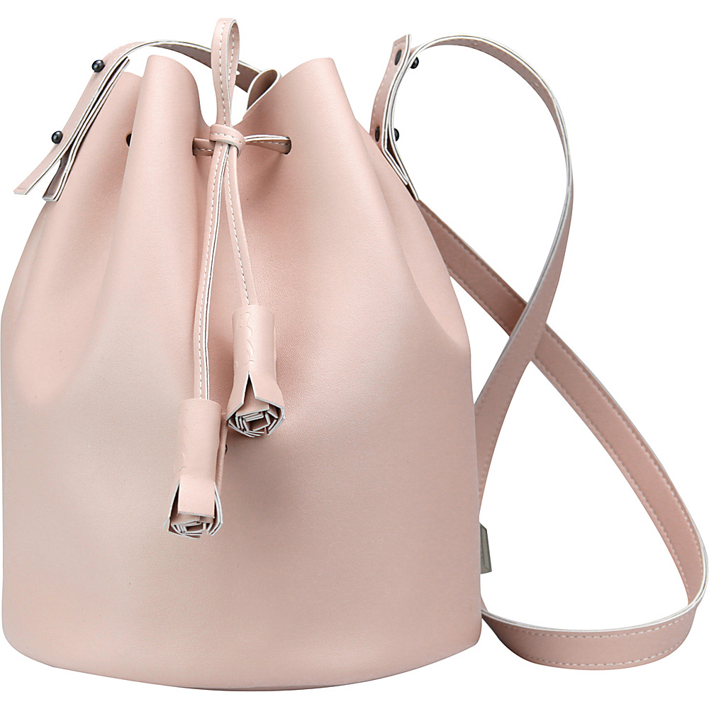 Mad Rabbit Kicking Tiger Corin Bucket Bag Desert Rose Mad Rabbit Kicking Tiger Gym Bags