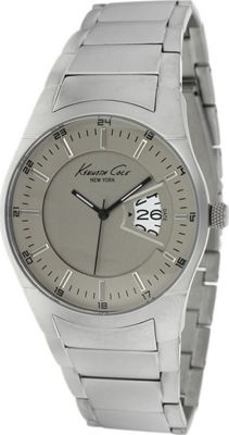 Kenneth Cole Watches Men's Classic Watch Grey - Kenneth Cole Watches Watches