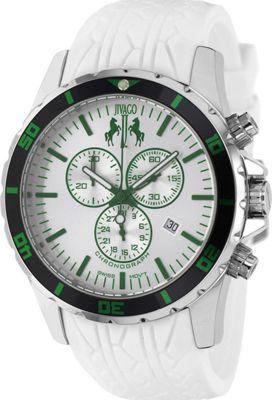 Jivago Watches Men's Ultimate Watch White - Jivago Watches Watches