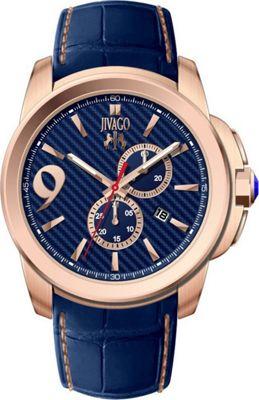 Jivago Watches Men's Gliese Watch Blue - Jivago Watches Watches