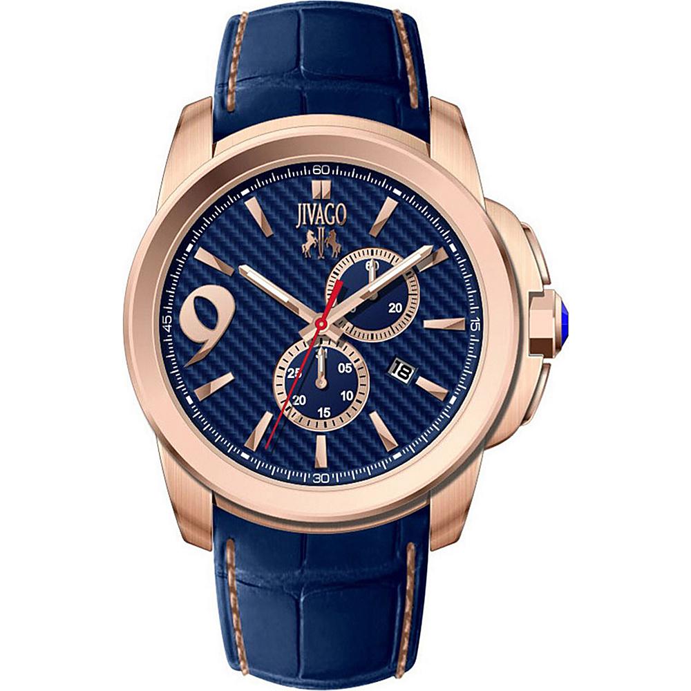 Jivago Watches Men s Gliese Watch Blue Jivago Watches Watches