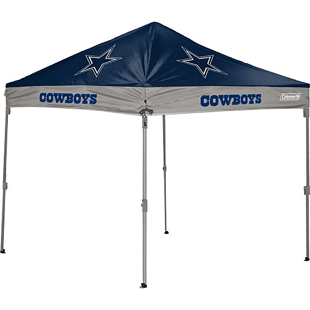 Rawlings Sports NFL 10x10 Canopy Dallas Cowboys Rawlings Sports Outdoor Accessories