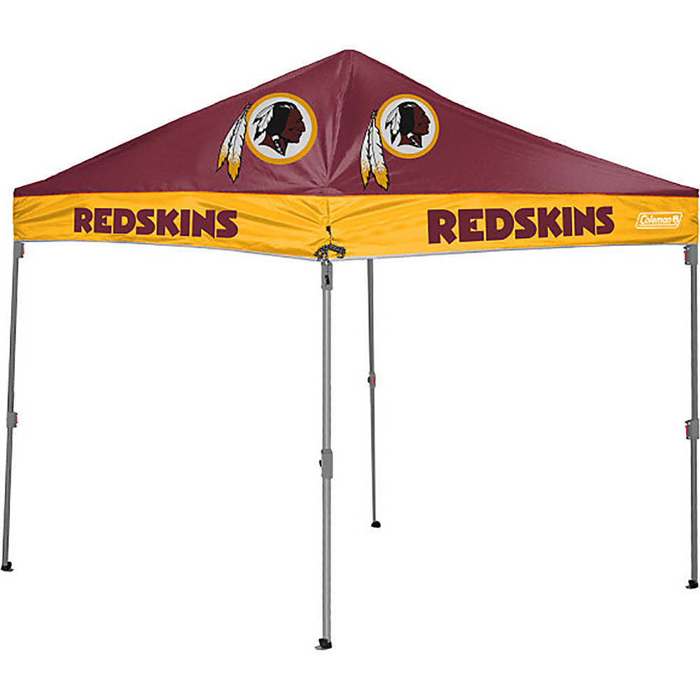 Rawlings Sports NFL 10x10 Canopy Washington Redskins Rawlings Sports Outdoor Accessories