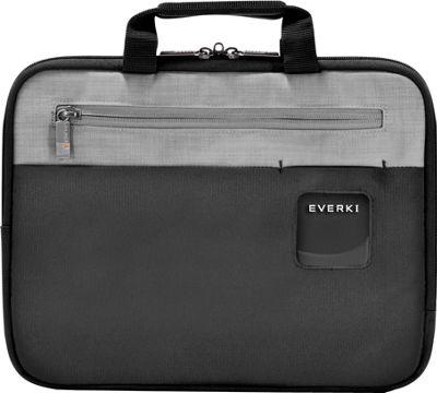 Everki ContemPRO 11.6 inch Laptop Sleeve w/ Memory Foam Black - Everki Electronic Cases