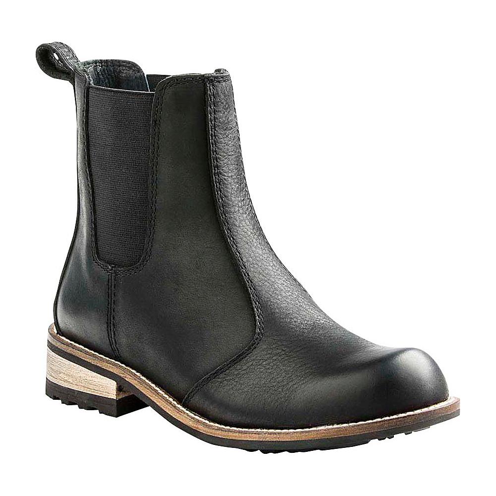 Kodiak Alma Boot 6.5 - Black - Kodiak Womens Footwear - Apparel & Footwear, Women's Footwear