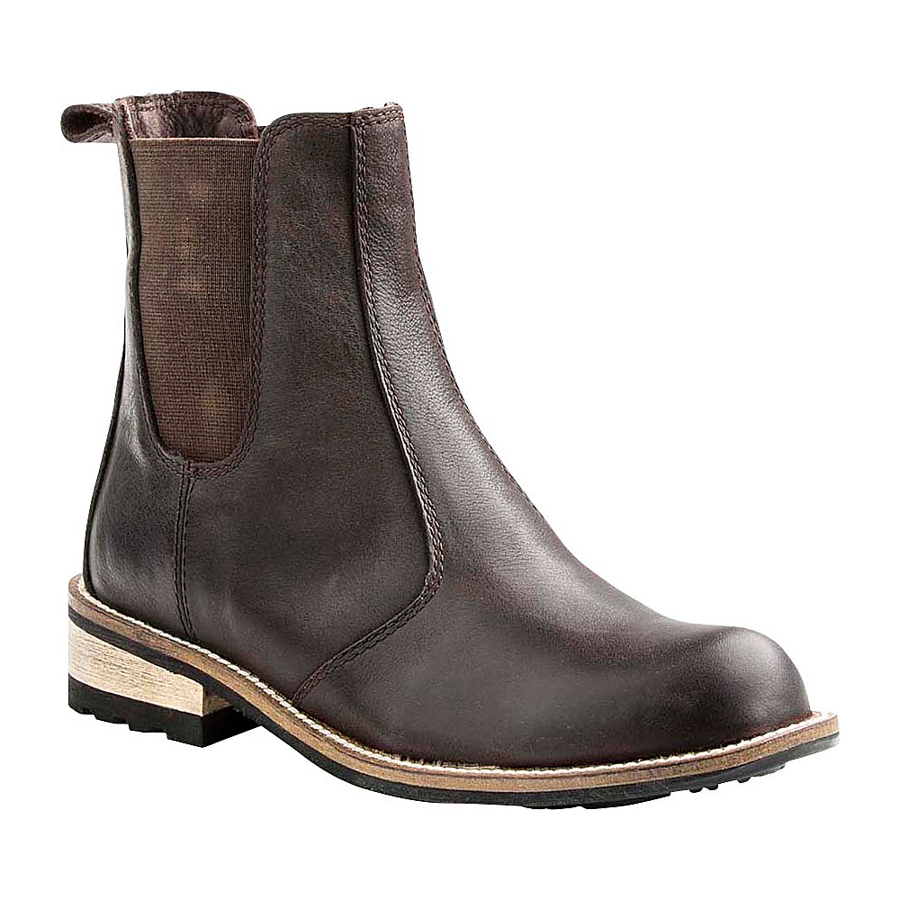 Kodiak Alma Boot 5 - Brown - Kodiak Womens Footwear - Apparel & Footwear, Women's Footwear