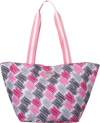 Taboo Fashions Fantasy Tote Bag Curtain Call - Taboo Fashions Fabric Handbags