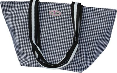 Taboo Fashions Fantasy Tote Bag Timeless Noir - Taboo Fashions Fabric Handbags
