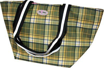 Taboo Fashions Fantasy Tote Bag Summer Lass - Taboo Fashions Fabric Handbags