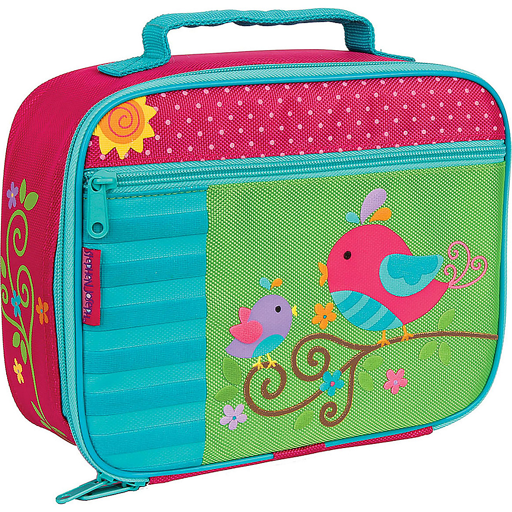 Stephen Joseph Lunchbox Bird - Stephen Joseph Travel Coolers - Travel Accessories, Travel Coolers