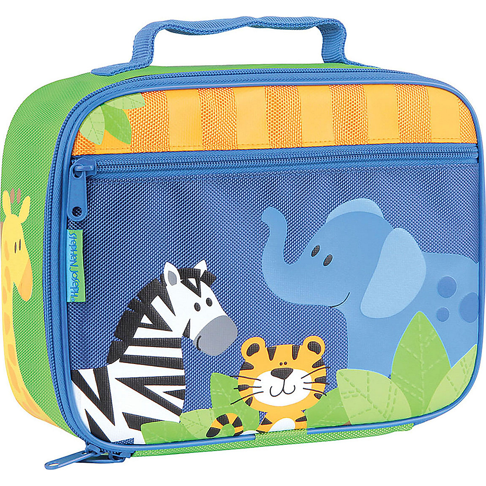 Stephen Joseph Lunchbox Zoo - Boy - Stephen Joseph Travel Coolers - Travel Accessories, Travel Coolers