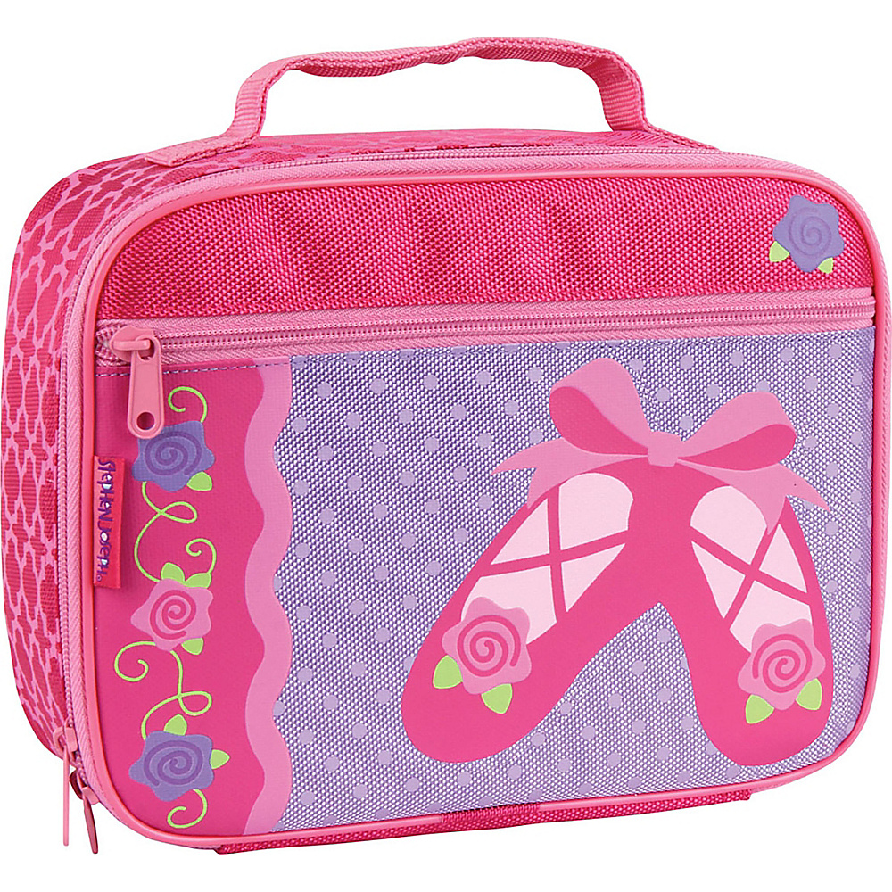 Stephen Joseph Lunchbox Ballet - Stephen Joseph Travel Coolers - Travel Accessories, Travel Coolers