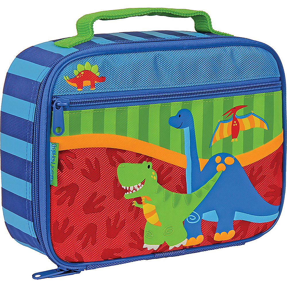Stephen Joseph Lunchbox Dino - Stephen Joseph Travel Coolers - Travel Accessories, Travel Coolers