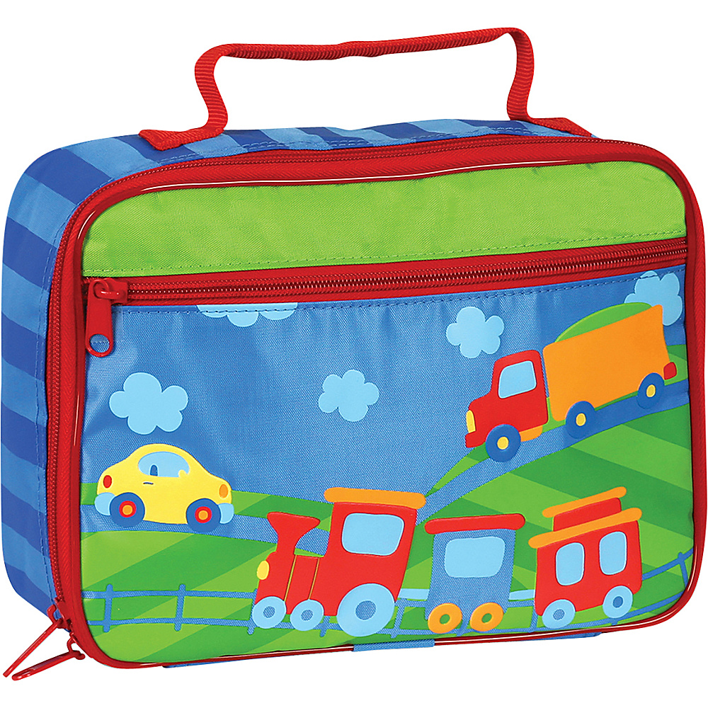 Stephen Joseph Lunchbox Transportation - Stephen Joseph Travel Coolers - Travel Accessories, Travel Coolers