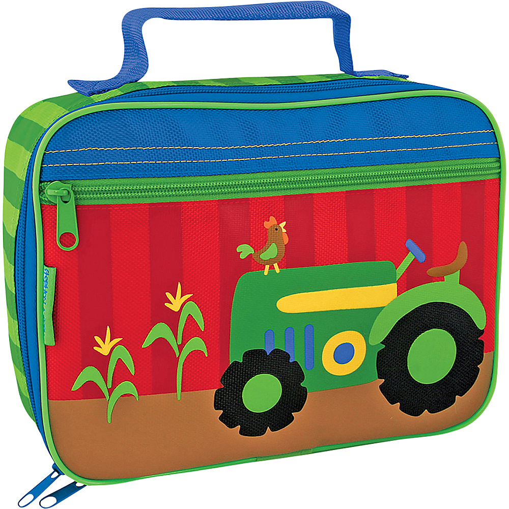 Stephen Joseph Lunchbox Tractor - Stephen Joseph Travel Coolers - Travel Accessories, Travel Coolers