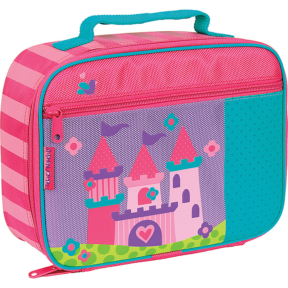 Stephen Joseph Lunchbox Princess - Stephen Joseph Travel Coolers - Travel Accessories, Travel Coolers